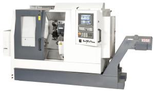 Spinner TC600-65